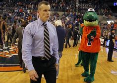 With top-ranked Florida, Donovan has a chance to become a legend