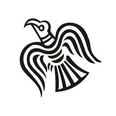 Celtic Raven Tattoo, Norse Tattoo, Viking Tattoos, Viking Raven, Viking Art, Bux Bunny, Rabe Tattoo, Logo Luxury, Viking Pattern
