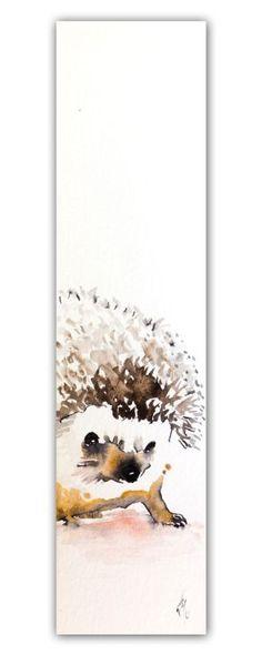 Victor De Melo - Hedgehog