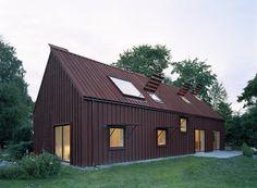 Gallery of House Karlsson / Tham & Videgård Arkitekter - 10
