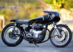 Kawasaki W2 by Studs MC