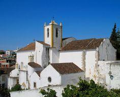 Santiago church/Tavira