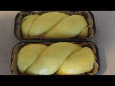 Cea mai reuşită reţetă de aluat pentru cozonaci moi şi pufoşi. - YouTube Hot Dog Buns, Hot Dogs, Pesto, Bread, Desserts, Food, Youtube, Sweets, Tailgate Desserts