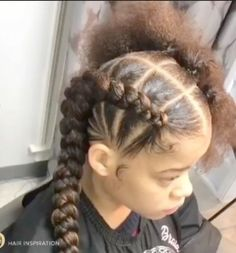 7355 Best Hair Braids images in 2019 | African braids