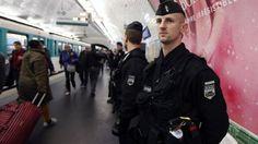 Paris attacks: France calls on EU to 'wake up' to threat - BBC News