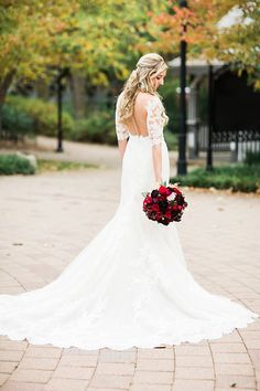 Photo from Ashley & Derek collection by Rebecca Haley Photography Lace Wedding, Wedding Dresses, Weddings, Photography, Collection, Fashion, Bride Dresses, Moda, Bridal Gowns
