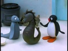 076 Pingu's Discovery