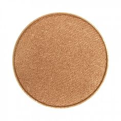 15 - $6 - Makeup Geek Eyeshadow Pan - Cosmopolitan - Rose Gold with gold flecks and a shimmery finish