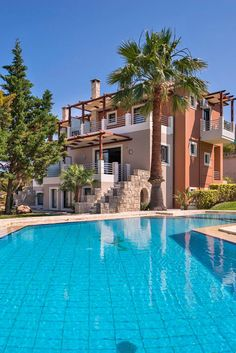 Peaceful moments in one of our lovely holiday Villas or Apartments in Crete! Next Holiday, Holiday Time, Crete Holiday, Vegas Vacation, Ultimate Travel, Luxury Villa, Swimming Pools, Apartments, Mansions