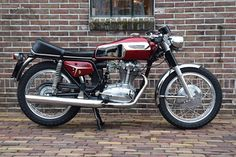 Os Motociclistas Made in Brasil: Classic ... 1970 Ducati 350 Mark 3 Desmo after ful...