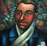 Agustín Lazo - Xavier Villaurrutia