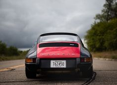 """3,298 Likes, 13 Comments - @911outlaw on Instagram: """"Has Monday become humpday? #porsche #classic911 #trueoulaw #mondaymadness #carporn by #911outlaw…"""""""