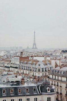 paris #travel #love