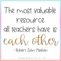 #teachershelpingteachers #quotesforteachers Teacher Quotes, Professional Development, First Time, Inspirational Quotes, Teaching, School, Instagram, Life Coach Quotes, Teacher Qoutes