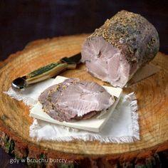 Karkówka drwala z szynkowara Pulled Pork Grill Recipe, Pork And Beef Recipe, Pulled Pork Recipes, Beef Recipes, Cooking Recipes, Grill Recipes, Grilled Fish Recipes, Healthy Grilling Recipes, Barbecue Recipes