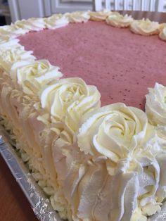 Sweet Cakes, Cute Cakes, Yummy Cakes, Baking Recipes, Cake Recipes, Baking Ideas, Buffet, Bread Baking, Let Them Eat Cake