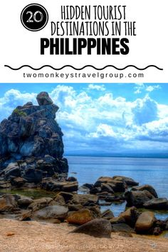 """20 Hidden Tourist Destinations in the Philippines In 2012, the Department of Tourism launched the """"It's More Fun in the Philippines"""" with remarkable success despite minimal budget allocation. Since then, it has reaped accolades and garnered international attention. In an annual list of smartest campaigns in the world released by marketing intelligence service Warc, the tourism campaign ranked third out of 100 in 2014."""