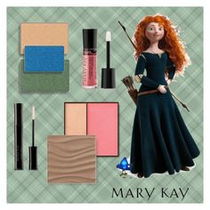 Kay Ash Costume – Keep up with the times.
