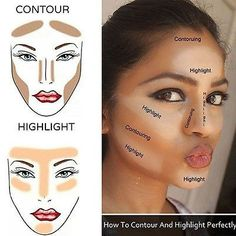 Makeup Idea 2018 Makeup For Beginners With Products And Step By Step Tutorial Lists That Cover What To Buy, How To Apply, And Basic Tips And Tricks For Make Up Beginners. Curious How To Put On Eyeshadow Or Contour For Discovred by : Our Makeup Diaries Beauty Make-up, Beauty Secrets, Beauty Care, Beauty Hacks, Beauty Tips, Beauty Skin, Beauty Magic, Beauty Products, Makeup Products