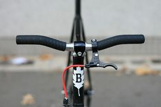 Brother Cycles- Love the head badge design-JK