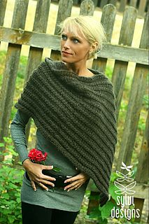Feel free to join the Accessories KAL in my rav group to have fun, win prizes and shows your SD FO's! Happy Knitting!**