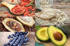 I love learning about nutrition and how important it is for our kid's health. This 5 Superfoods Kids Should Eat To Stay Super Healthy post contains lots of information and great recipe ideas.…
