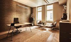 Austria / Vienna / Collection Unique Business Centre / Office / Cravt / Eric Kuster Metropolitan Luxury