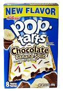 Kelloggs Pop Tarts Banana Split