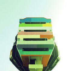 Matthias Heiderich   color   design inspiration