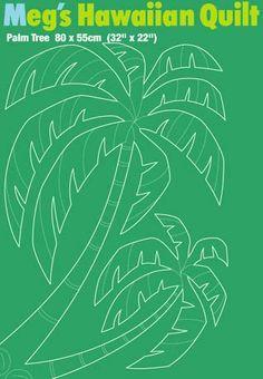Free Hawaiian Quilt Block Patterns Hawaiian Quilt Blocks