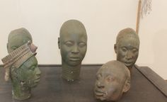 ife-masks-of-nigeria.jpg (1557×954)