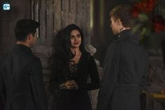Shadowhunters - Episode 2.14 - The Fair Folk - Promotional Photos + Synopsis