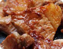 Korean Food | Galbi | Grilled Beef Short Ribs