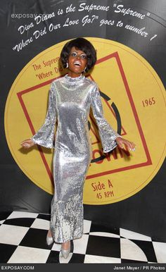 Diana Ross - New Wax Figures Unveiled at Madame Tussaud's Wax Museum in New York on January 16, 2009