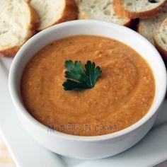 Mi Diario de Cocina – Simple and delicious food recipes Hummus, Yummy Food, Meals, Ethnic Recipes, Chocolates, Base, Simple, Pizza Recipes, Delicious Food