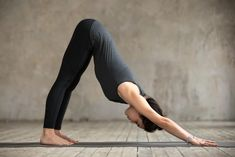 Whether you're trying to manage stress, or looking for a new form of exercise, yoga is a great place to start. Here are five yoga poses to get you started. Yoga Training, Flexibility Training, Increase Flexibility, Ashtanga Yoga, Iyengar Yoga, Yoga Stretching, Yoga 1, Men Yoga, Pilates Yoga