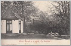 heiloo Ter Coulster theehuis