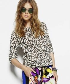 Spring 2013: Culture Mix #fashion #print #inspiration