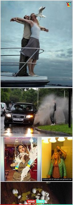 Checkout 10+ People Who Are Having A Very Bad Day #funnypics #badday #funny