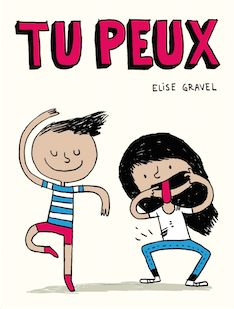Elise Gravel / Tu peux: (a free book for kids) Teaching French, Elise Gravel, Teaching Tools, Teaching Resources, Album, French Education, Core French, French Classroom, Socialism