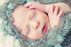 Alder - Newborn
