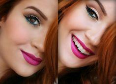 Maquiagem inspirada na Bruna Marquezine! - Boca Rosa