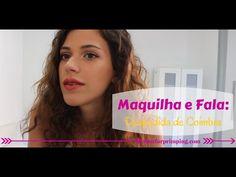 Maquilha e Fala: Despedida de Coimbra - Time for Primping