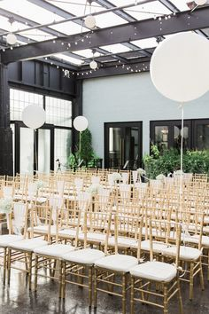 Summer wedding at 501 Union