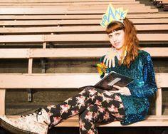 Lisa Prank Is Your Pop-Punk Feelings Correspondent...: Lisa Prank Is Your Pop-Punk Feelings Correspondent #Blink182BoredToDeath #Blink182…