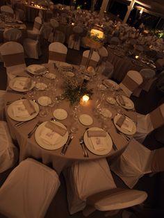 Mesas boda N+E