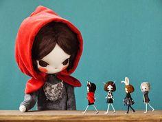 Love her dolls! Evangelione: Evangelione x b+ab