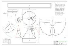 metal cone layout - Sök på Google