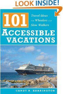 Wheelchairs on the Go: Accessible Fun in Florida: Michelle Stigleman, Deborah Van Brunt: 9780966435658: Amazon.com: Books
