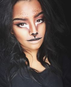Just Add Whispers! by missDaybon. Tag your pics with #Halloween and #SephoraSelfie on Sephora's Beauty Board for a chance to be featured!